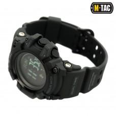 Купить Годинник M-TAC ADVENTURE BLACK в интернет-магазине Каптерка в Киеве и Украине
