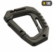Карабин пластиковий M-Tac TACTICAL BLACK