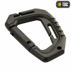 Купить Карабін пластиковий M-Tac TACTICAL BLACK в интернет-магазине Каптерка в Киеве и Украине