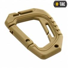Карабин пластиковий M-Tac TACTICAL COYOTE