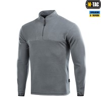 Кофта M-Tac DELTA FLEECE GREY