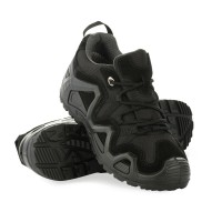 Кросівки ALLIGATOR BLACK