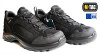 Кросівки M-TAC демисезонні Чорні