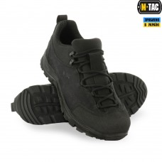 Кросівки M-TAC PATROL R DARK GREY