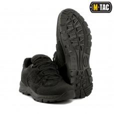Кроссовки M-TAC LEOPARD II SUMMER BLACK
