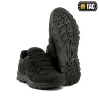 Кросівки M-TAC LEOPARD II SUMMER BLACK