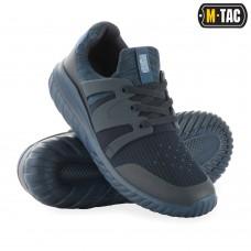 Кросівки M-TAC TRAINER PRO VENT BLUE