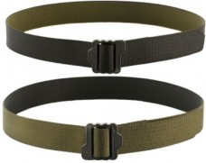 Ремінь M-Tac Double Sided Lite Tactical Belt OLIVE/BLACK
