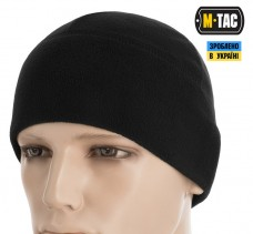 Шапка M-TAC WATCH CAP ELITE WINDBLOCK 295 BLACK