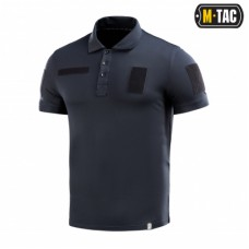 Поло тактичне M-TAC NYLON DARK NAVY BLUE