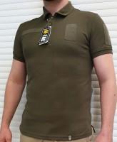 Поло M-TAC ARMY OLIVE
