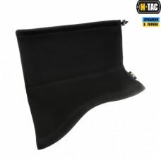 Зимний шарф-труба M-Tac ELITE BLACK