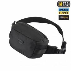 Сумка M-TAC TACTICAL WAIST BAG ELITE HEX BLACK