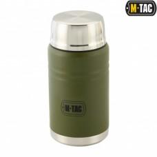 Термос M-TAC для їжі 750мл зі складаною ложкою