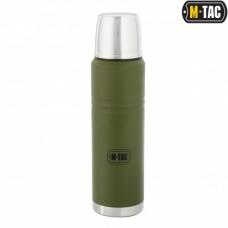 Термос M-TAC 1л олива-нерж