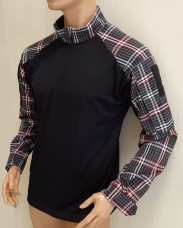 Купить Тактична сорочка UBACS scotch  в интернет-магазине Каптерка в Киеве и Украине