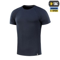 M-Tac футболка реглан 93/7 Dark Navy Blue