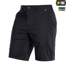 Купить Шорти M-TAC CASUAL BLACK в интернет-магазине Каптерка в Киеве и Украине