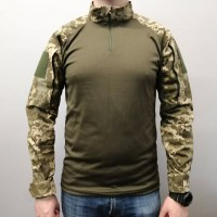 Тактична сорочка UBACS піксель