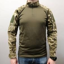 Купить Тактична сорочка UBACS піксель в интернет-магазине Каптерка в Киеве и Украине