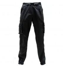 Купить Штани джогери чорні в интернет-магазине Каптерка в Киеве и Украине