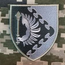 Купить Нарукавний знак ПвК Схід (польовий) в интернет-магазине Каптерка в Киеве и Украине
