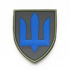 Купить Шеврон Гірська піхота ЗСУ Нового зразка ПВХ в интернет-магазине Каптерка в Киеве и Украине