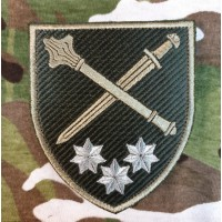 Нарукавний знак Оперативне командування «Схід» (польовий)