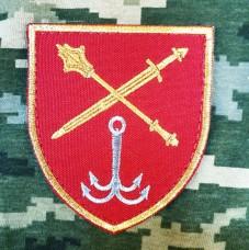 Нарукавний знак Оперативне командування «Південь»