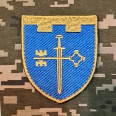 Купить Нарукавний знак 105 окрема бригада ТрО Тернопільска область в интернет-магазине Каптерка в Киеве и Украине