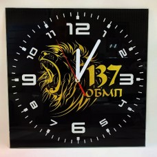 Годинник 137 ОБМП (скло)