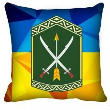 Купить Подушка 197 ЦПСС в интернет-магазине Каптерка в Киеве и Украине