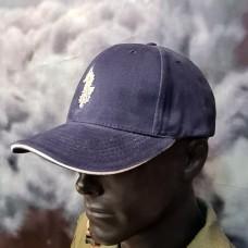 Бейсболка з вишивкою 73 МЦ ССО (синя)