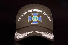 Купить Бейсболка СБУ в интернет-магазине Каптерка в Киеве и Украине