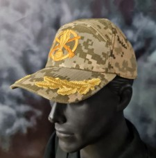Бейсболка Піхота ЗСУ піксель