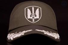 Купить Бейсболка з вишивкою ЦСО А СБУ в интернет-магазине Каптерка в Киеве и Украине