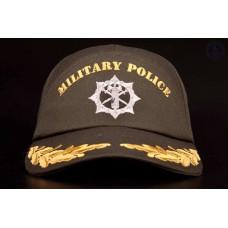 Бейсболка з вишивкою Військова Служба Правопорядку ВСП (олива)