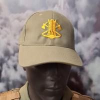 Бейсболка з вишивкою Інженерні війська ЗСУ
