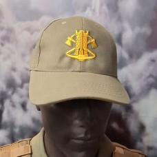 Купить Бейсболка з вишивкою Інженерні війська ЗСУ в интернет-магазине Каптерка в Киеве и Украине