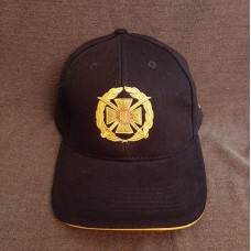 Бейсболка з вишивкою новий знак Сухопутні Війська (Загальновійськовий) ЗСУ
