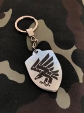 Купить Брелок 95 бригада ДШВ в интернет-магазине Каптерка в Киеве и Украине