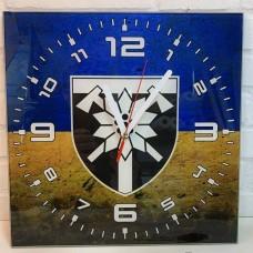 Годинник 128 ОГШБр (скло)