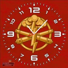Годинник Артилерія ЗСУ(скло)