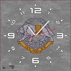 Годинник ССО (скло)