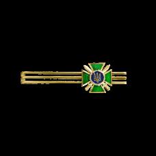 Затискач для краватки ДПСУ