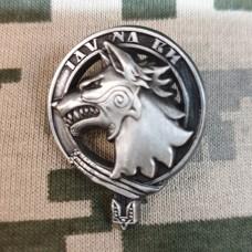 Значок фрачник Сили спеціальних операцій ЗСУ