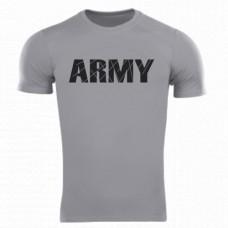 Футболка ARMY GREY кулмакс