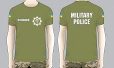 Футболка MILITARY POLICE