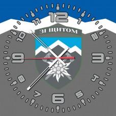 Годинник 10 ОГШБр (Скло)