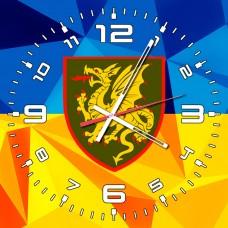 Годинник 107 РеАБр